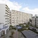 Riverside Shirokita 3DK