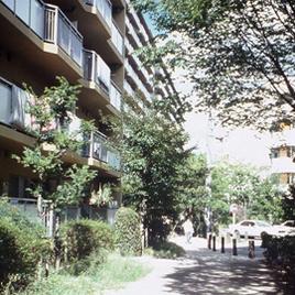 Riverside Tomobuchi Daini 4LDK