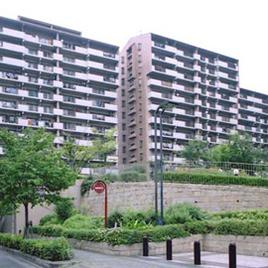 Sakuranomiya Rivercity Chuo 2LDK