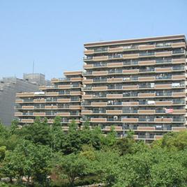 Sazanami Plaza 1LDK