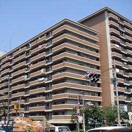 Sazanami Plaza Daigo 2LDK