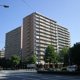 Sazanami Plaza Dainana 4DK