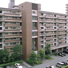 Sazanami Plaza Daini 3DK