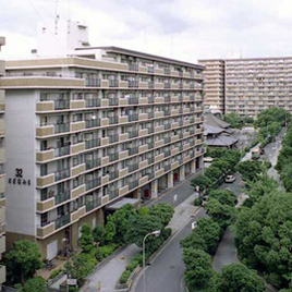 Sazanami Plaza Dairoku 1DK