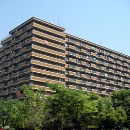 Sazanami Plaza Daiyon 1DK