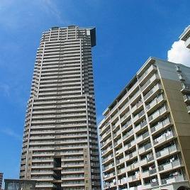 Torishima Riverside Hill Nagisamachi 2LDK