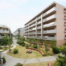 Fureai Plaza Nagai-koen Minami 2LDK