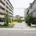 Fureai Plaza Nagai-koen Minami 2DK