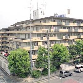 Nagaiminami Heights 3DK