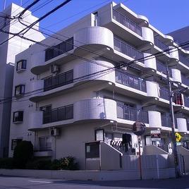 Park Avenue Nagai 2DK