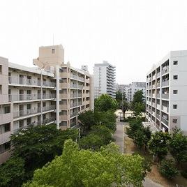 Urbane Higashimikuni 3LDK