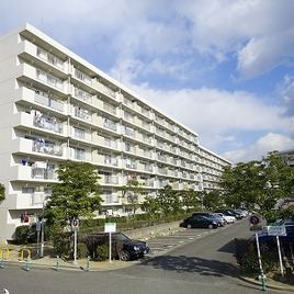 Higashi Senriyama 4DK