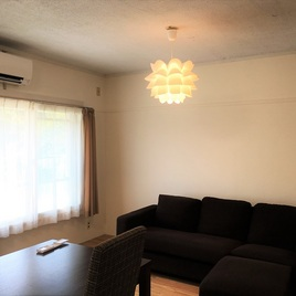 Fully Furnished Apartment @ Hirakata City