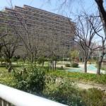 UR Sazanami Plaza