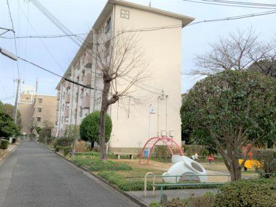 Building: Nakamiya Daiyon
