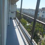 Nakamiya Daisan 2LDK Balcony