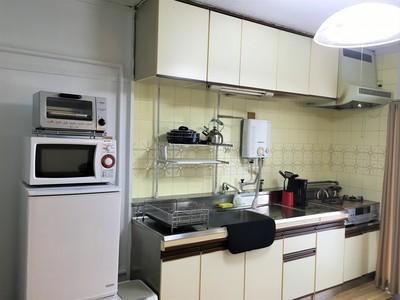 Kitchen: Nakamiya Daiyon