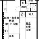 UR Morinomiya Building