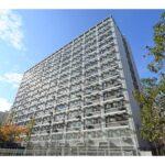 UR Morinomiya Building 5