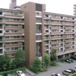 UR Sazanami Plaza Daini Building