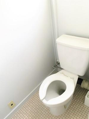 Bathroom: Nakamiya Daiyon