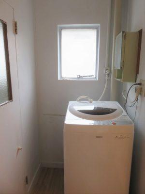 Washing Machine: Nakamiya Daiyon